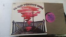 the VELVET UNDERGROUND Loaded '70 LP Lou Reed vinyl rare cotillion sd9034 oop US