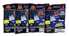 Scooby-Doo Kawaii Cubes Heads Backpack Clip-Ons 4 Blind Bags Series 1