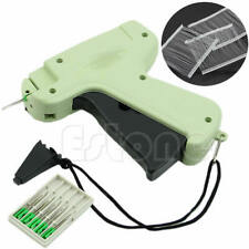 Regular Clothing Price Lable Tagging Tag tagger Gun With 1000 3