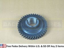JCB PARTS - GEAR 2ND - 40 TEETH (PART NO. 445/03009)