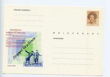 Netherlands postal stationery postcard unused (L017)