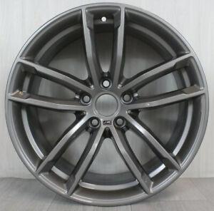 "REFURBISHED Single 18"" BMW 5-series G30 FRONT 8J wheel P/N:8093405 7855081(1021)"