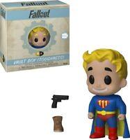 Funko Fallout Vault Boy (Toughness) Collectible Vinyl Figure New Christmas Gift
