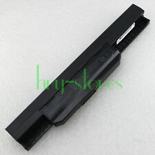 4Cell Battery for Asus A32-K53 A42-K53 A43 K43 K53BY K53E K53F K53SJ K53SD K53U
