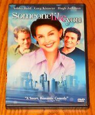 Someone Like You Hugh Jackman Ashley Judd Widescreen Dvd 20Th Century Fox 2001