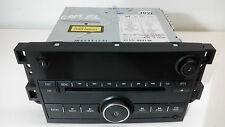 96672509 original Chevrolet Captiva radio avec CD MULTIMEDIA 96 672 509