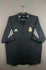 Real Madrid jersey XL training shirt soccer football Adidas ig93