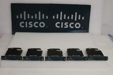 Cisco ASA-SSC-AIP-5-K9 Cryptographic Accelerator for ASA5505 Firewall ASA-SSC-5