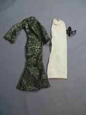 Vintage 1970 Mego Cher Outfit Starlight Designer Collection Bob Mackie
