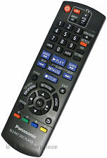 New Panasonic N2QAYB000734 Remote For DMP-BD87, BD77 Blu-ray Players - US Seller