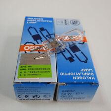 Osram 64602 12V50W микроскоп лампа хирургические невидимая лампа хромо фаре D300