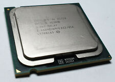 Intel Xeon X3330 2.66 GHz 2.66GHZ/6M/1333 SLB6C Socket 775