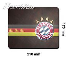 FC Bayern Munchen, A - Alfombra de raton, Alfombrilla, Mouse pad