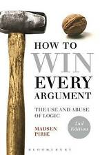 How to Win Every Argument: The Use and Abuse of Logic-9781472529121-G051