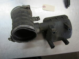 55F215 AIR TUBE WITH AIR BOX 1997 MERCEDES-BENZ S320 3.2