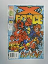 X-Force #47 8.0 VF (1995)