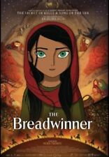 The Breadwinner Original Theatrical Movie Poster 27X40