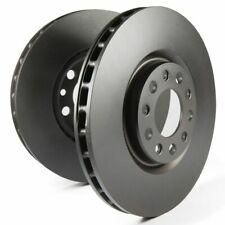 EBC Rear OE / OEM Ultimax Standard Replacement Brake Discs ( Pair ) - D1461