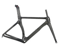 R3 18K Carbon Road Bike Frame EPS 700C 46/48/50/52/54cm Racing Bike Frameset