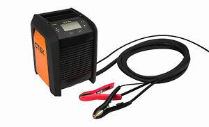 CTEK PRO 60 EU Batterie-und Stromversorgungsgerät für Blei-und Lithuim Batterien