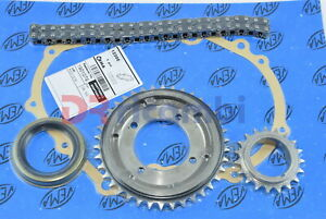 Set Kette Vertrieb Komplett Fiat 500 D F L Fiat 126 600 650 VEMA 12300