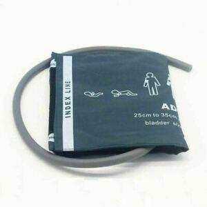 Reusable Cuff with Single Hose Blood Presure M1574A Adult Nylon UK