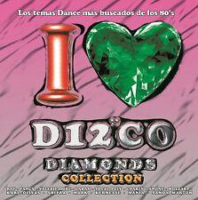 I Love Disco Diamonds Vol.26