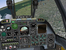 Flugsimulator super realistisch PC Flug  Simulator DVD