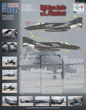 F-4E Kara Sahin Phantom - TwoBobs - 72-086 - 1:72