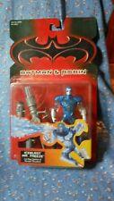 NOC (Light Wear) Batman & Robin Iceblast Mr. Freeze Ice Ray Cannon Rocket Thrust