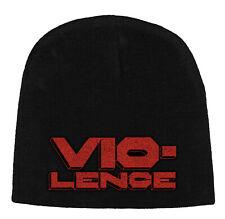 Vio-Lence Logo Gorro 106597#