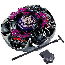 Beyblade BB80 Metal Fusion Destroyer with Launcher 4D Gravity Perseus Beyblades