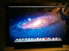 Apple MacBook Pro 2.5ghz i5 13-inch mid-2012 with 500 GB 10 GB Memory
