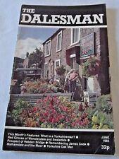 The Dalesman Magazine ~ June 1983