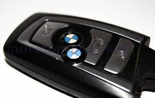 New Original BMW Key Logo Emblem Sticker Remote Car Key E60 E63 E87 E90 E70 E71