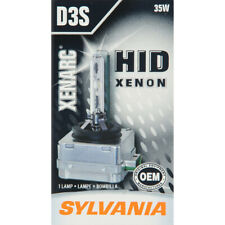 Dual Beam Headlight  Sylvania  D3S.BX