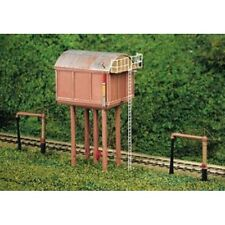 RATIO N SCALE WATER TOWER RT215