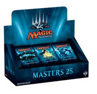Masters 25 Booster Box Repack - A25 - MTG - Guaranteed Mythic NM/M!!!