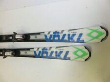 Ski Rocker Völkl 7.4 RTM mit Bindung, 149cm (FF713)