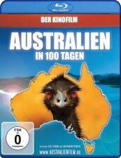 Australien in 100 Tagen - Der Kinofilm, Blu-ray neu und Originalverpackt