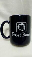 Frost Bank Coffee mug