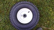 front lawn mower tire