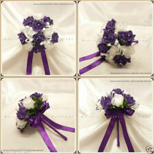 Silk Artificial Wedding Bouquets