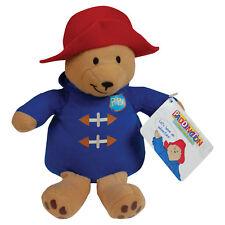 Paddington Bear The Movie Plush Toy - Beanie Soft Toys Collectable Kids Gift