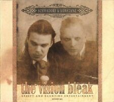 THE VISION BLEAK - Lone Night Rider (DIGI)