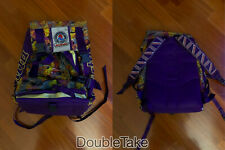 zaino vintage originale Invicta Quasar original backpack