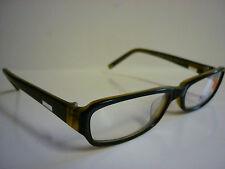 Genuine Designer Geek Nerd Glasses Frames Eyeglasses FCUK OFK6410   Ref: 1102