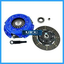 UF STAGE 2 SPORT CLUTCH KIT for 90-96 NISSAN 300ZX NON-TURBO 3.0L V6 DOHC VG30DE