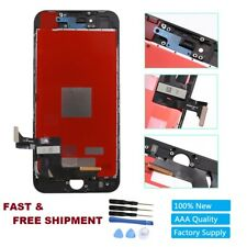 """New Black LCD Touch Screen Digitizer Assembly Replacement For iPhone 8 8G 4.7"""""""
