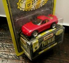 Matchbox Superfast Premiere Collection Mazda RX-7 Red Mint Sealed Blister